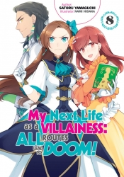 volume-8 My Next Life as a Villainess
